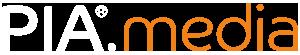 PIA.media Logo